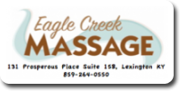 Eagle Creek Massage