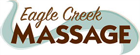 Eagle Creek Massage Logo